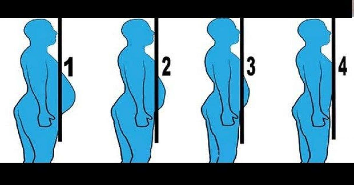 des astuces puissantes pour se debarrasser de la graisse du ventre 1
