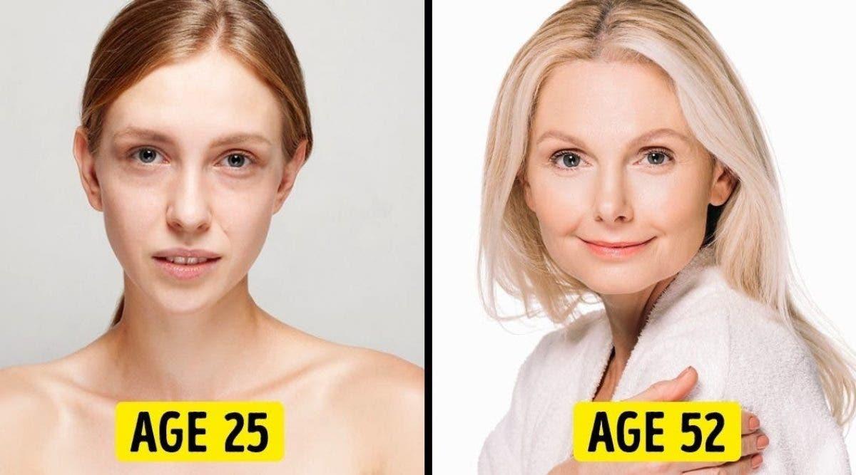 des chercheurs américains ont découverts comment ralentir le vieillissement