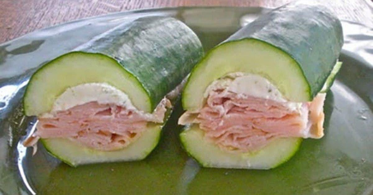 des idees originales de sandwichs sans pain 1