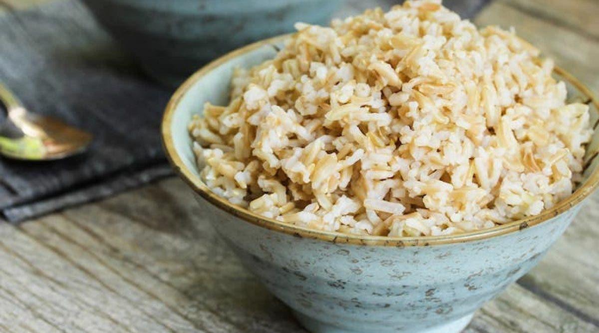 scientifiques développent une souche de riz