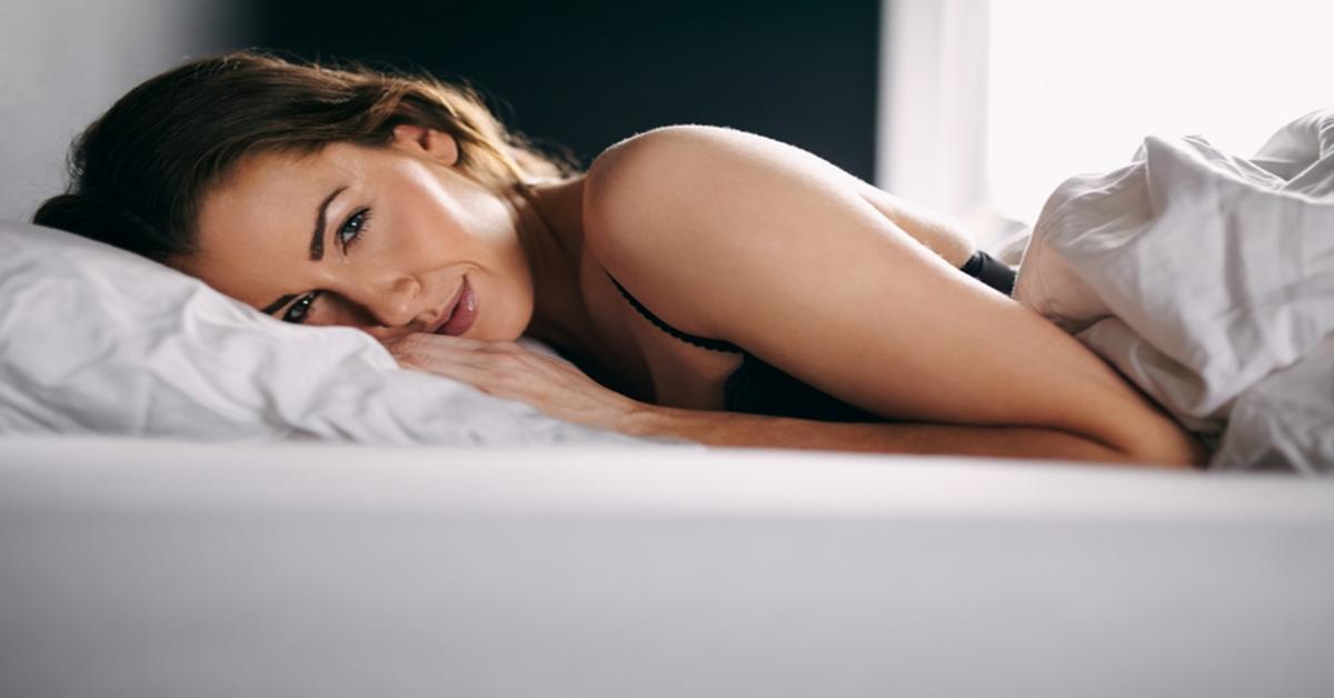 Les 6 choses sexy que font les femmes et qui rendent fous les hommes