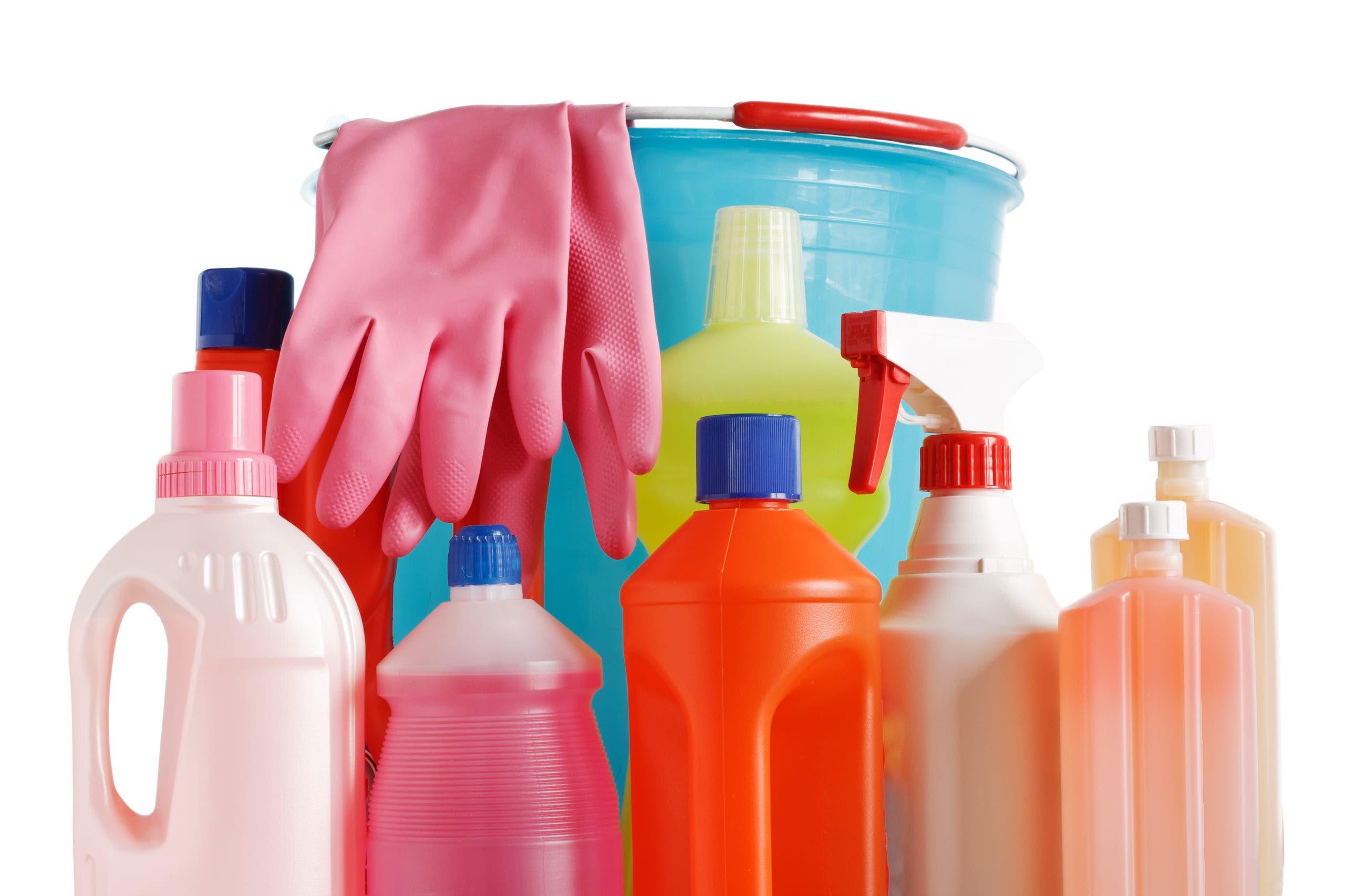 detergeants