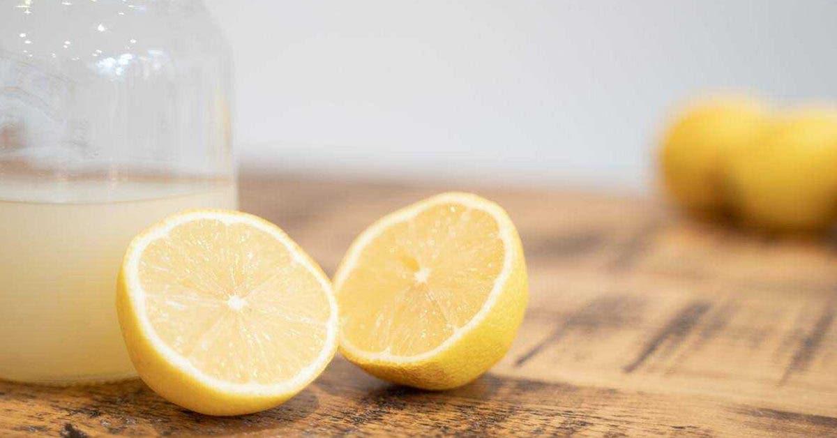 Détergent concentré au citron : super concentré, économique et dégraissant