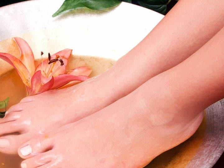 detox pieds