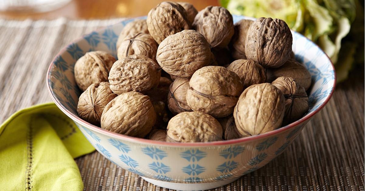diabete manger 8 noix par semaine suffit a diminuer le risque 1