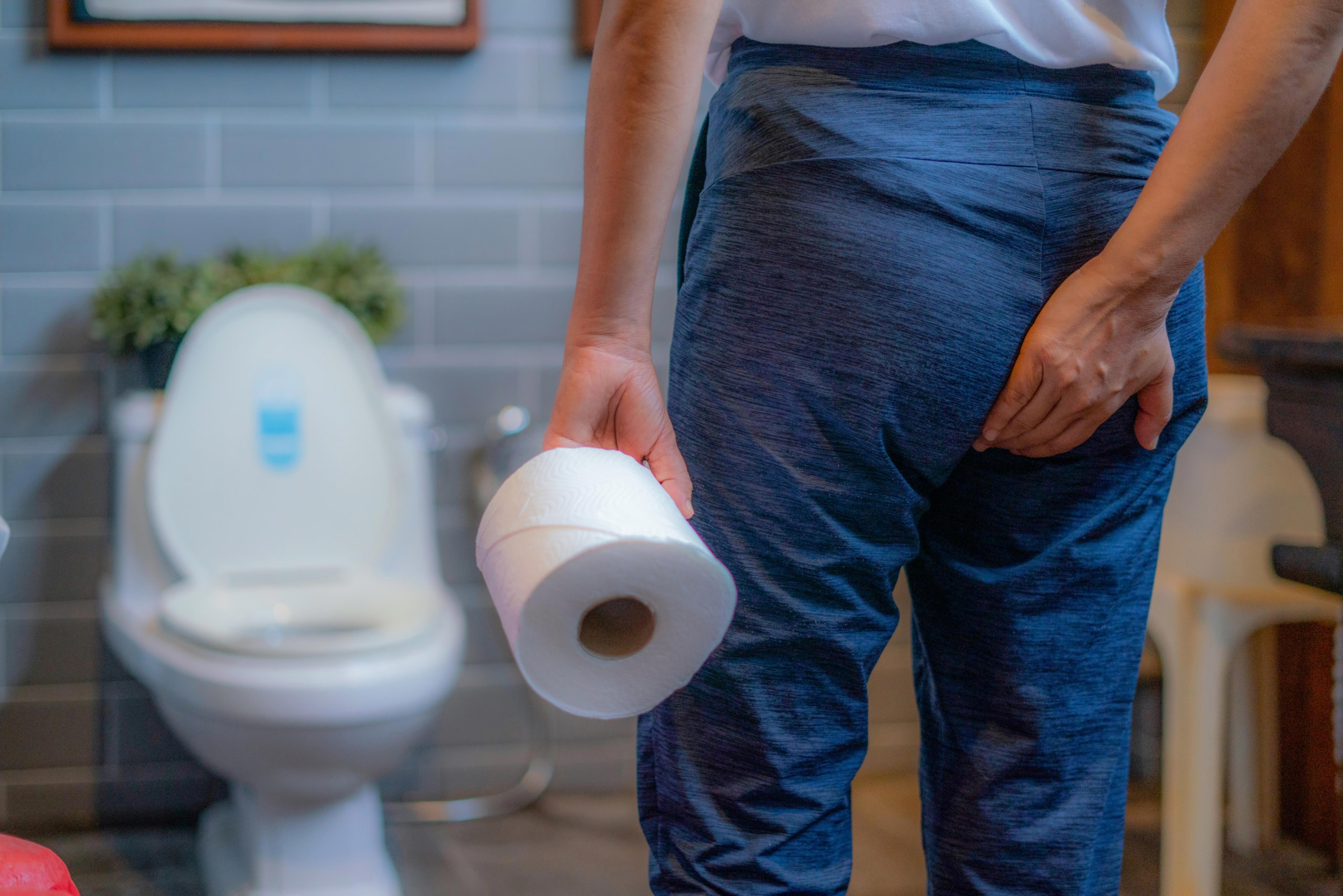 diarrhée
