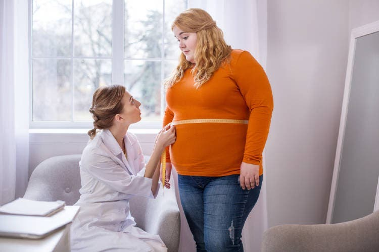 les régimes et la perte de poids