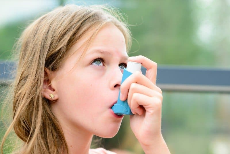 difficulte respiratoire