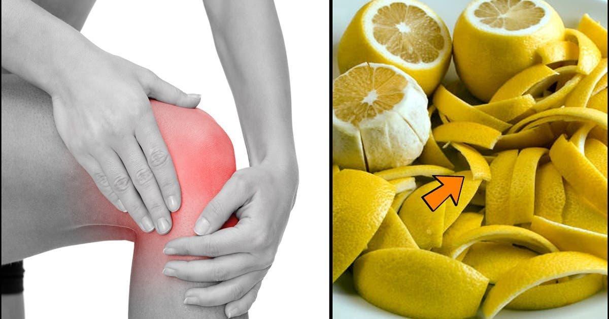 dites adieu aux douleurs articulaires grace a ce remede naturel a base de citron et dhuile dolive 1