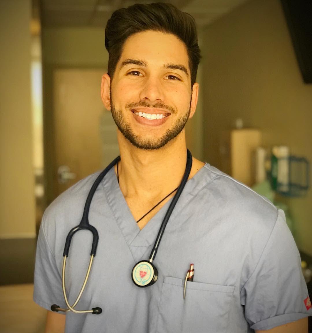 dokter anu geulis pisan