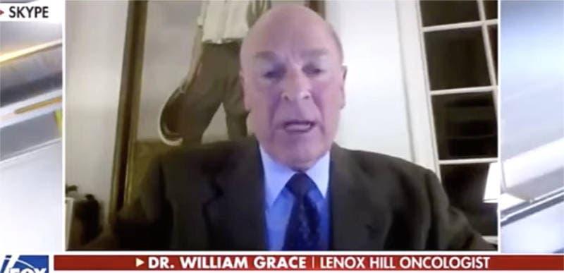 docteur william