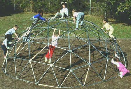 dome metallique