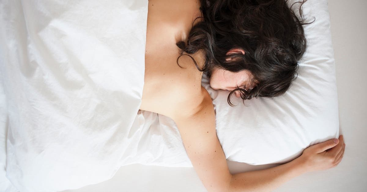 avantages de dormir nu