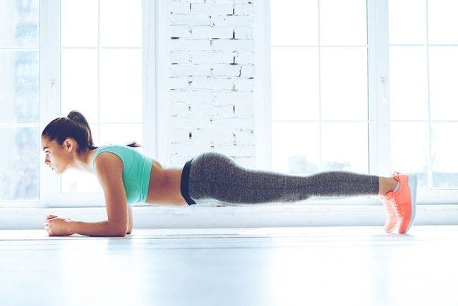 débarrasser de la graisse du dos