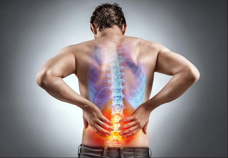 Voici comment soulager la douleur du nerf sciatique avec une balle de tennis en quelques minutes