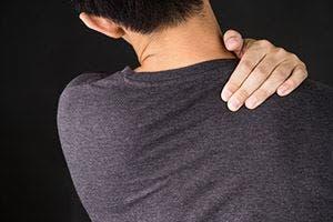 douleurs des epaules