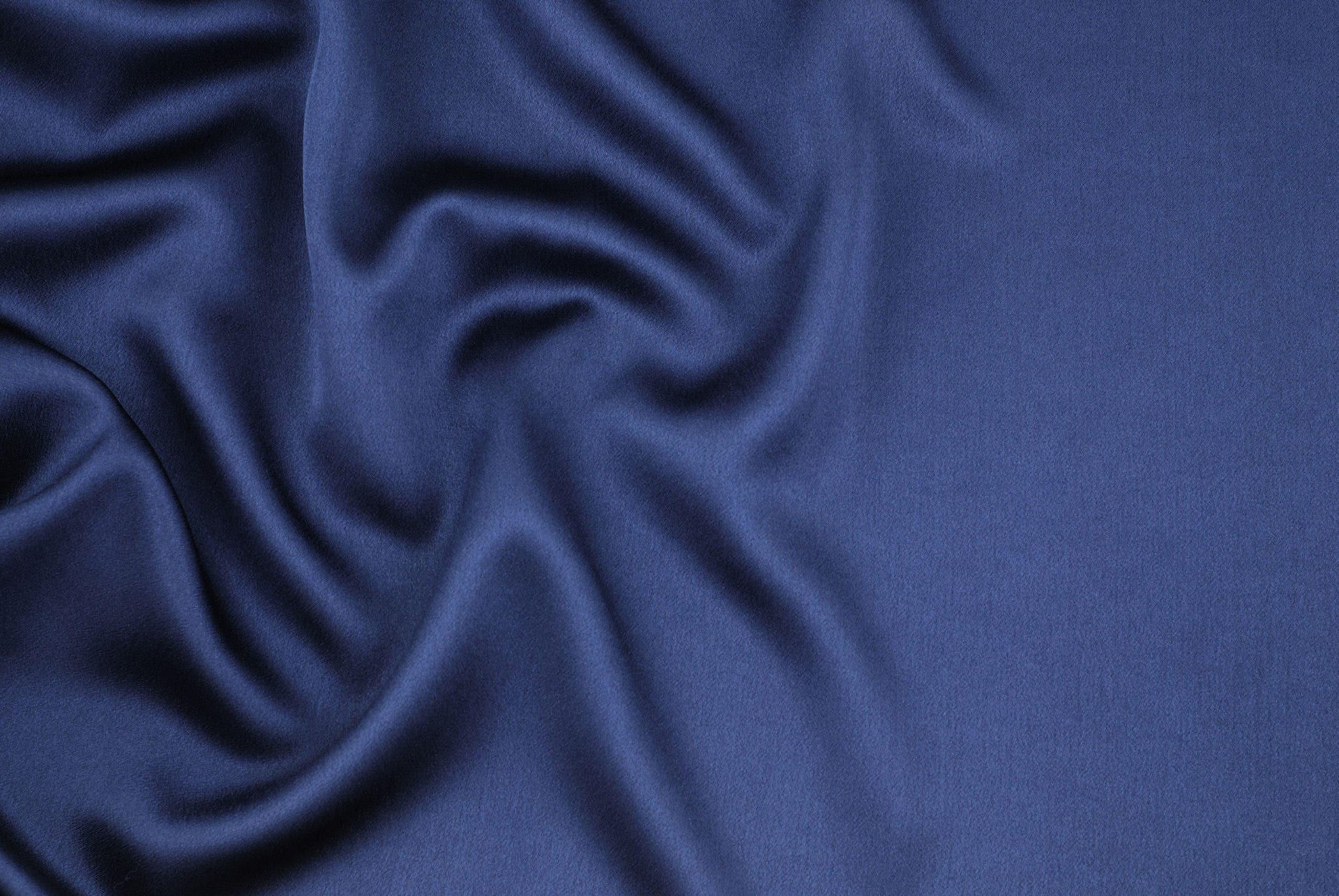draps bleu