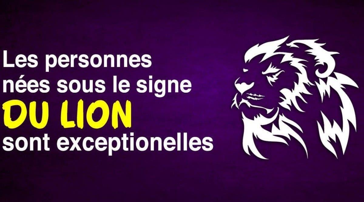 Zodiaque : 21 raisons qui font des Lion des gens extraordinaires