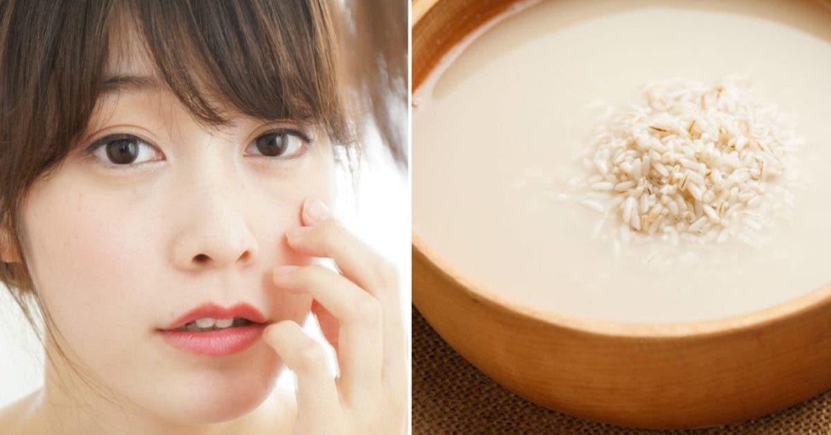 5 secrets de beauté anti-âge des japonaises