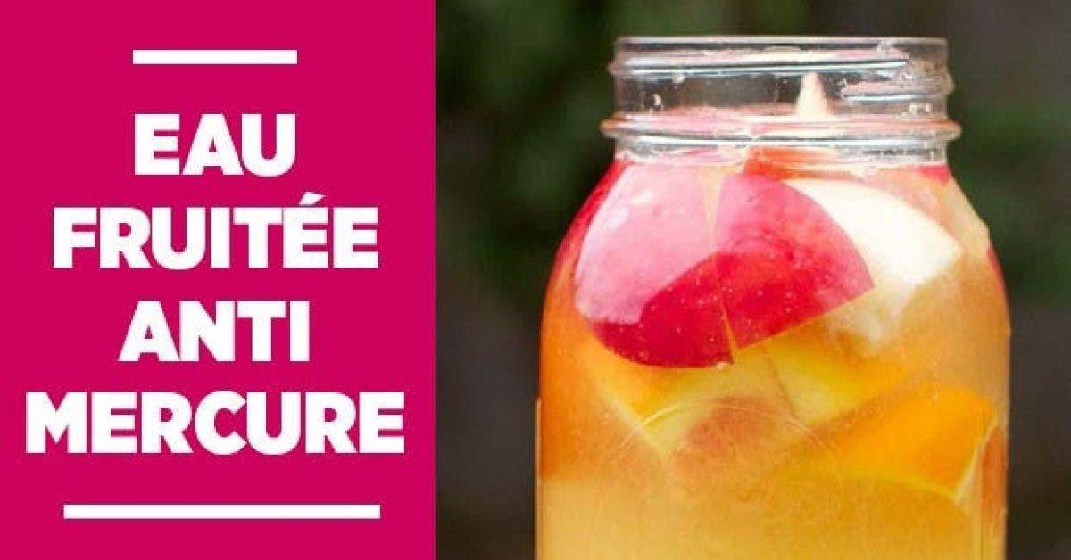 eau fruitU00e9e antimercure 1