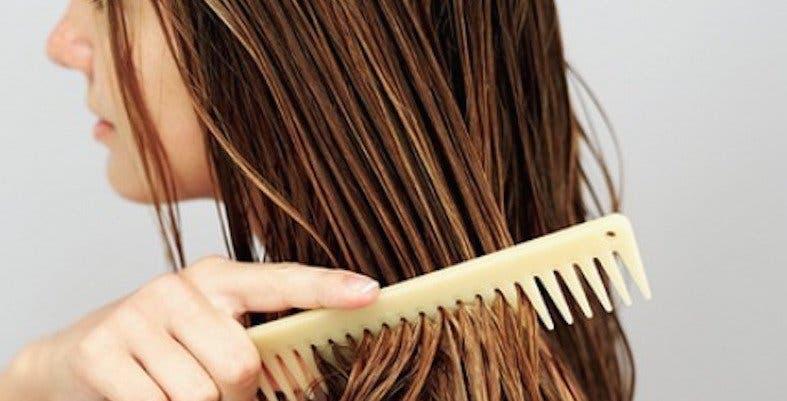 eclaircit les cheveux