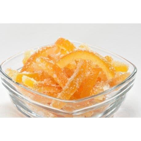 ecorce orange