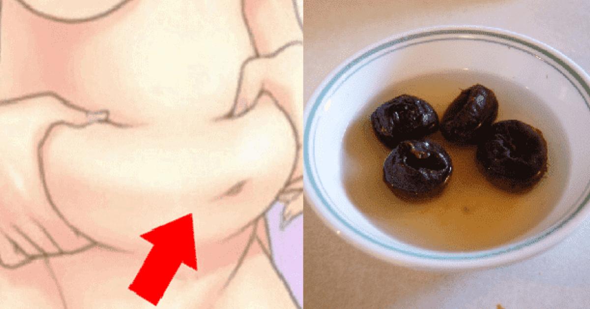 Buvez ceci à 8 heures du matin, cela élimine efficacement toute la graisse autour de votre estomac
