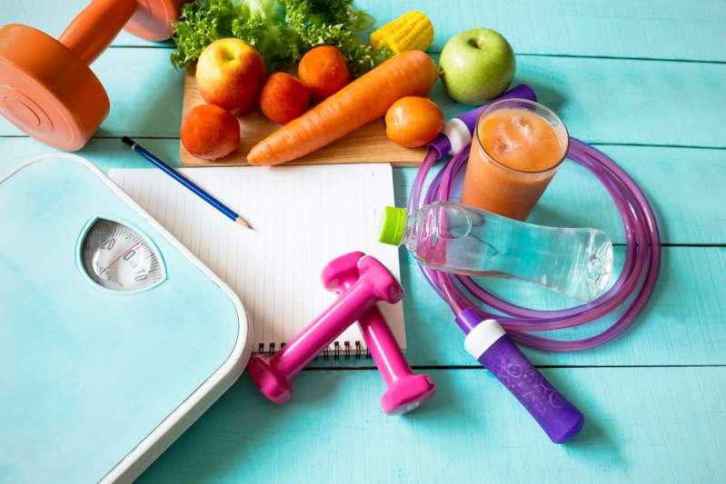 perdre du poids et éliminer les toxines accumulées pendant l'été