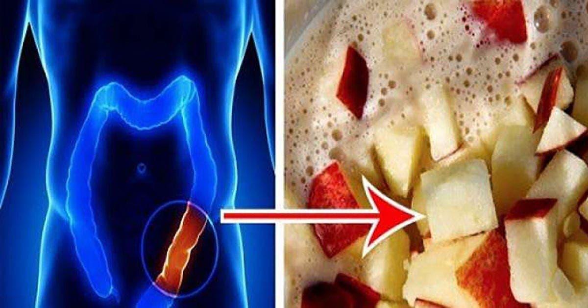 eliminez 2 kilos de toxines de votre corps avec cette merveilleuse boisson au citrons et pommes 1 1