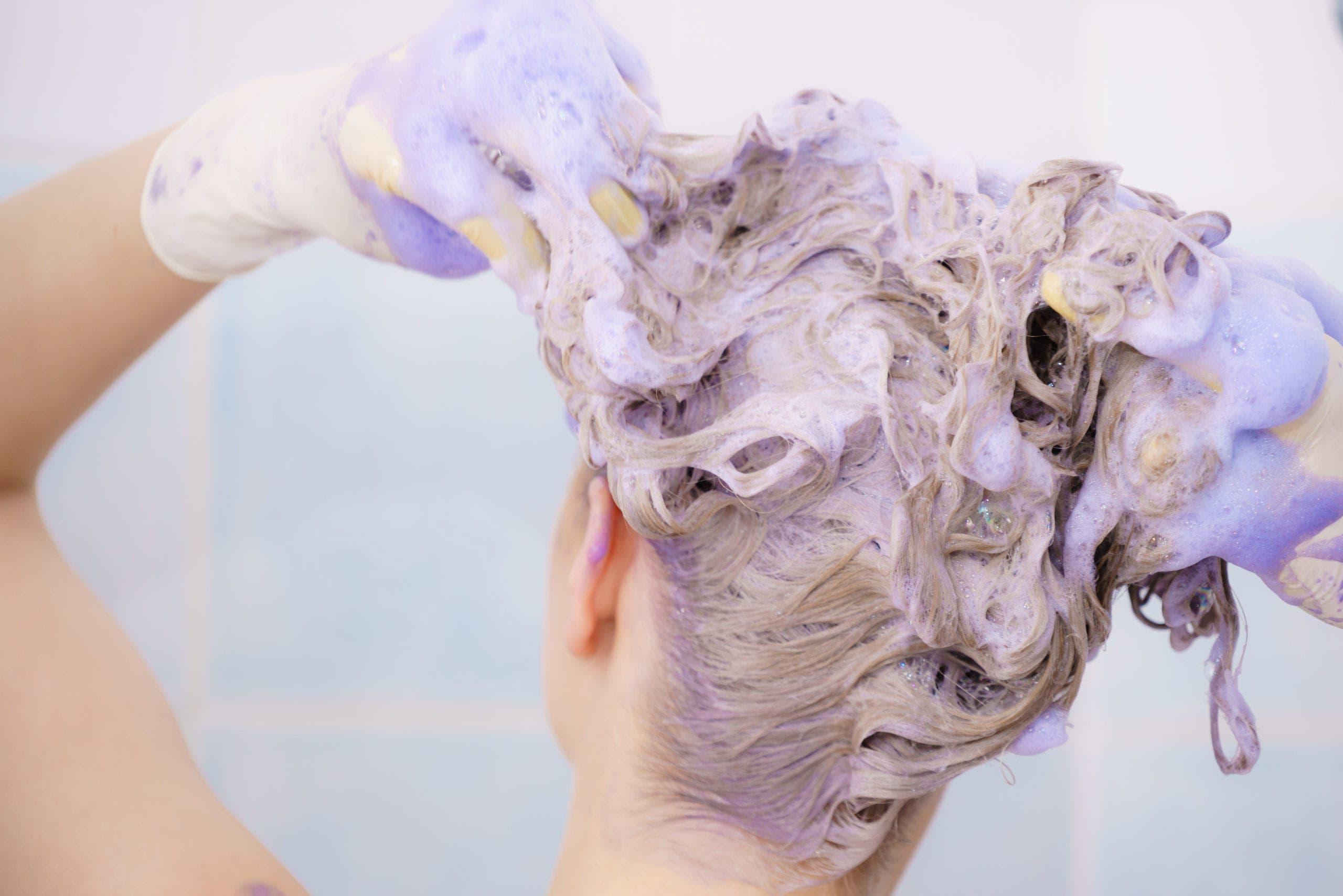 embelisser vos cheveux