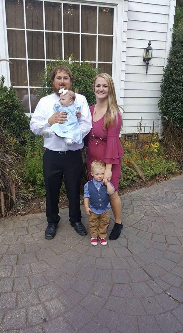 emmett et sa famille