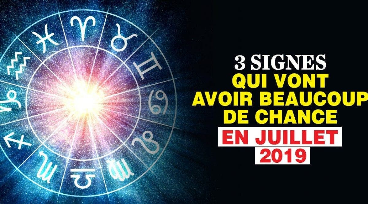 zodiaque juillet