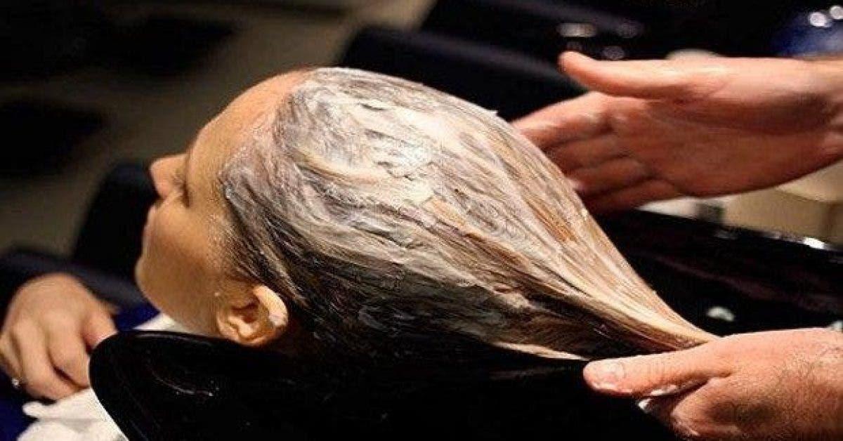 en melangeant ces trois ingredients vous obtiendrez des resultats etonnants sur vos cheveux 1