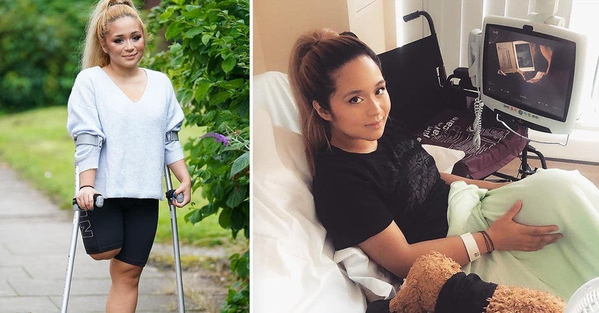 en-premiere-ligne-contre-le-covid-19-une-infirmiere-qui-a-ignore-la-douleur-sest-faite-amputer-la-jambe