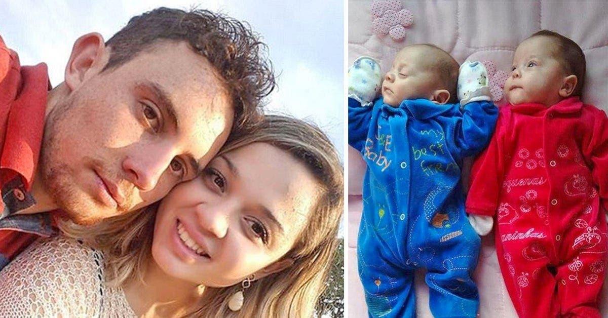 enceinte mais en etat de mort cerebrale les medecins la maintenant en vie pour quelle donne naissance a deux magnifiques bebes 1 1