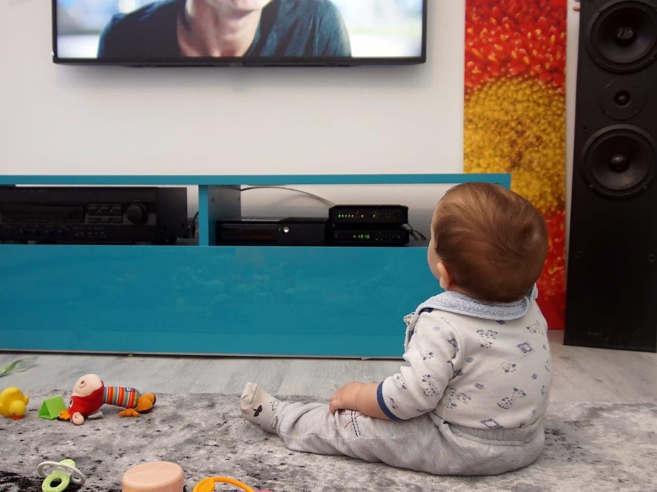 enfant tv