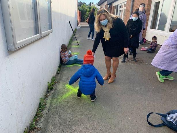 enfants recreation 1