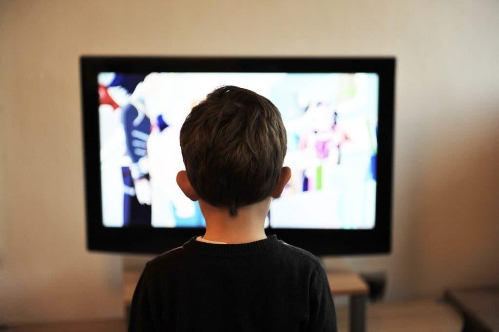 enfanttelevision