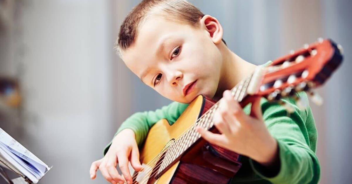 enlevez la tablette a vos enfants et donnez leurs un instrument de musique 1