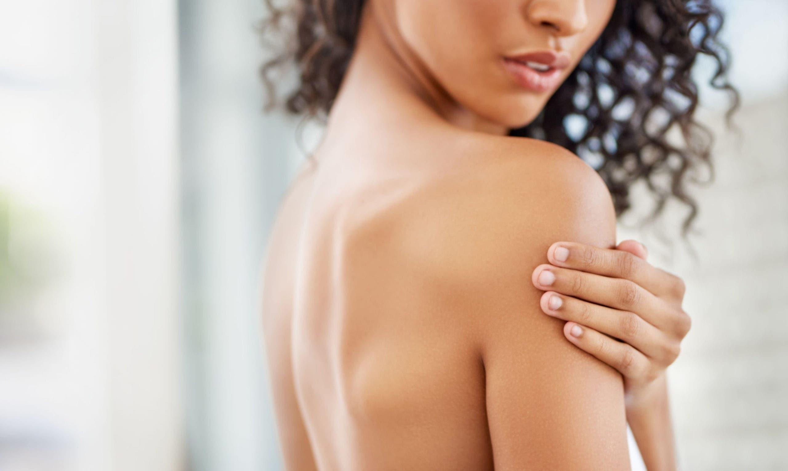 entretien de la peau