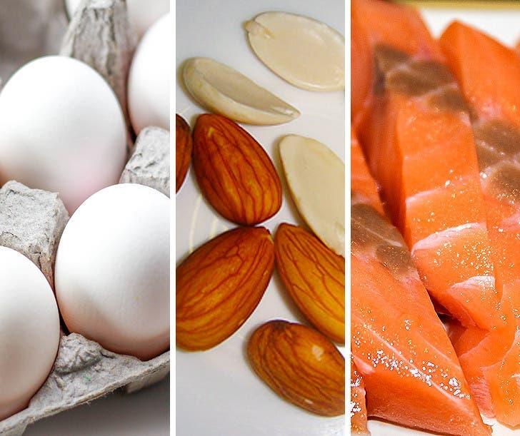 alimentation qui nous font grossir
