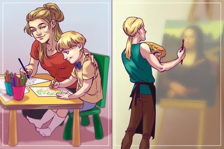erreurs que la plupart des parents regrettent d'avoir fait