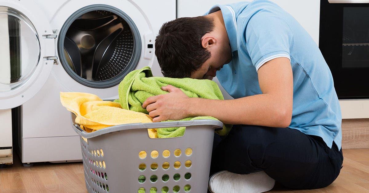 10 erreurs courantes que les gens font lorsqu'ils lavent leurs vêtements à la machine à laver