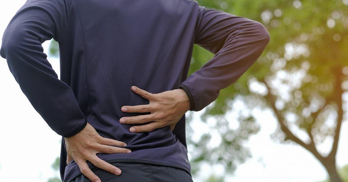 Mal de dos : 7 étirements à effectuer pour soulager le mal de dos et améliorer la posture