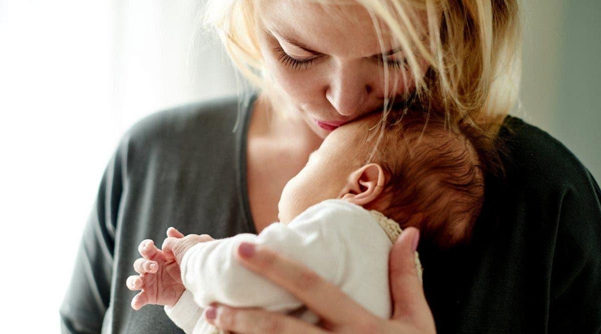 C'est officiel : être mère est mauvais pour la santé des femmes