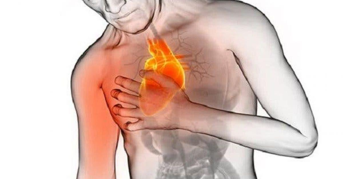 Évitez cette boisson ! elle augmente le risque d'AVC et de crise cardiaque