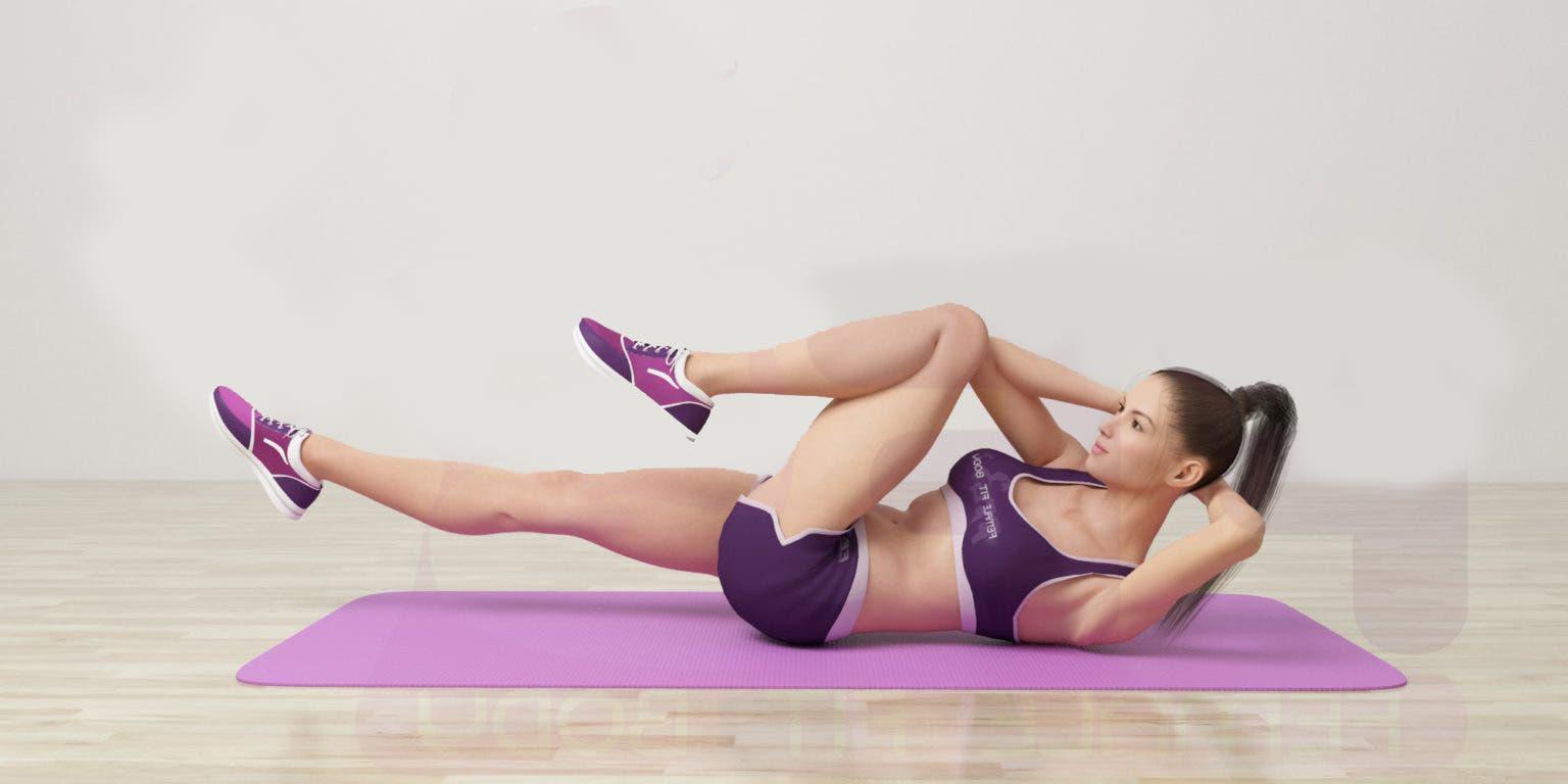 exercice ciseaux