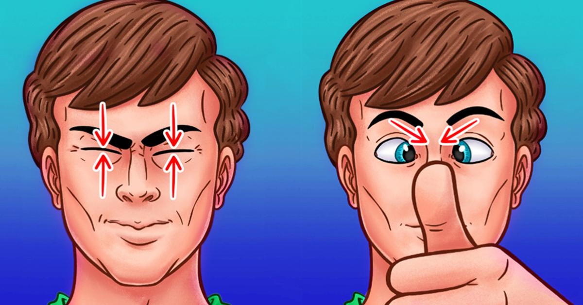 10 exercices simples pour réduire la fatigue oculaire et améliorer la vue