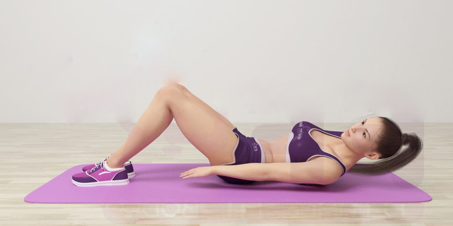 exercice oblique
