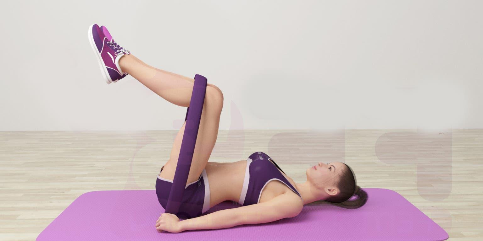 exercice ventre plat